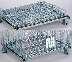 Steel Stillage for Automobile Parts